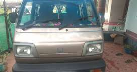 Omni petrol and LPG GOOD condition