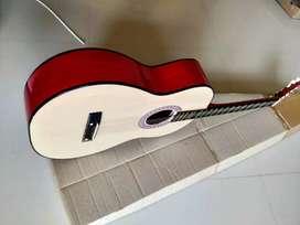 Gitar Termurah di Pekanbaru