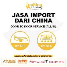 Jasa Order/Import Barang dari China.