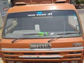 SML Swaraj mazda