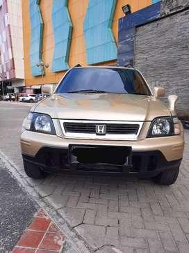 Honda CRV gen 1, Automatic 4x4, Langka!!