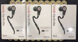 Beats by Dr. Dre Tour In-Ear Headphones with Control Talk