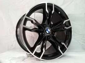 Velg BMW M6 Ring.18X85/95 Hole.5X120 ET35 BMF