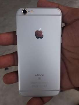 Iphone 6s good condtion