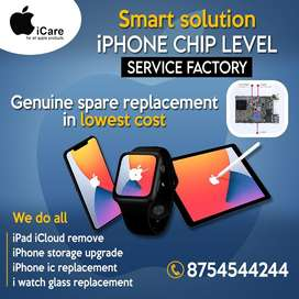 Iphone service Factory For chip level