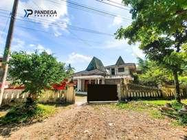 Tanah Bonus Rumah di Jl. Magelang Km 9 Komplek Pemda Sleman