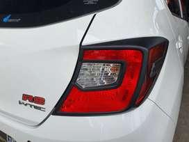 Garnish Stoplamp All New Brio