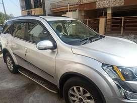 Mahindra XUV500 W10 Automatic Diesel 90000 Km Driven