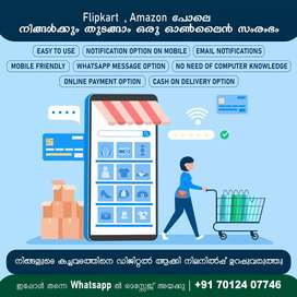 Online Shopping App for your Business