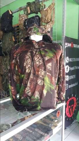 Kaos Camo Berburu (Medan Tactical Store)