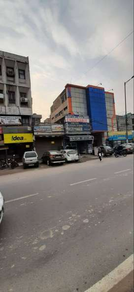 Fully Furnished office for sale120