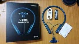 U Flex Wireless Bluetooth Headset for Universal Android & iOS Smartpho