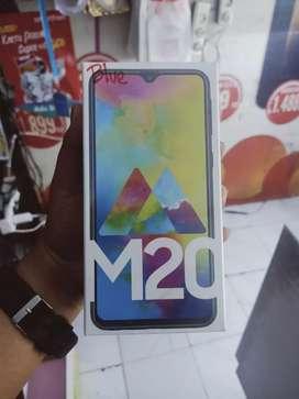 Samsung m20 3/32