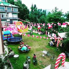 Birthday party Family Festival Musical show Opening Ceremony events