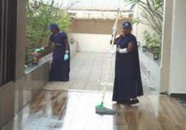 House Keeping Cleaning Services
