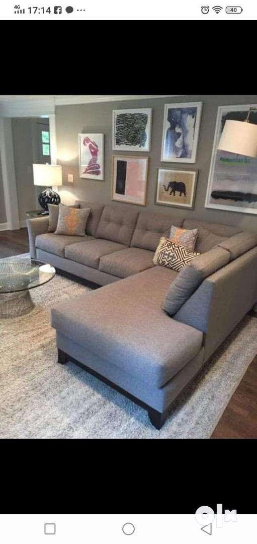 Salesgirl requirement for furniture showroom 0