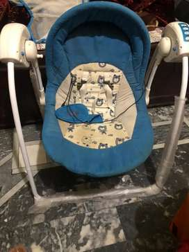 Baby swing for new born