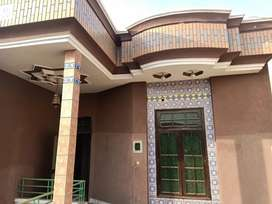 Beautiful Upper Portion Available Prime Location Gulgasht Colony