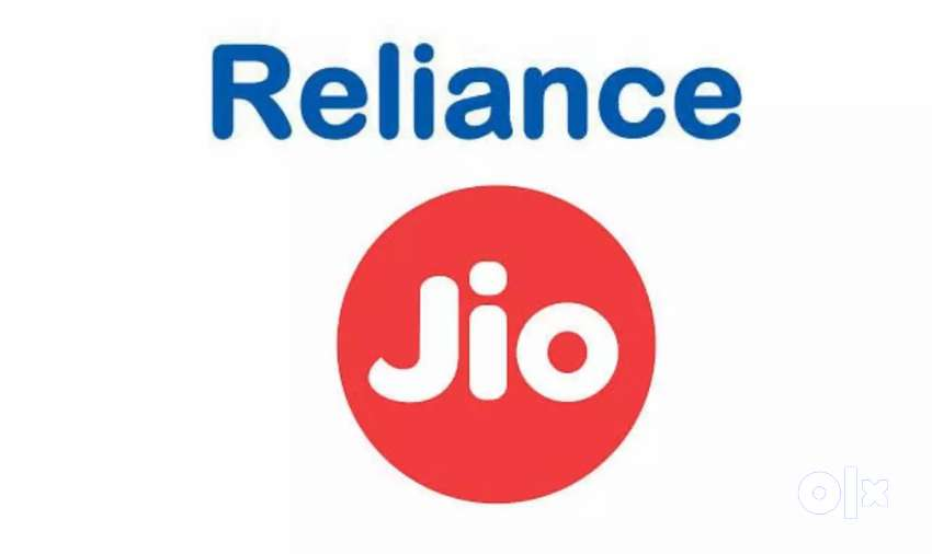 Hiring for Reliance jio Required fresh/experience 0