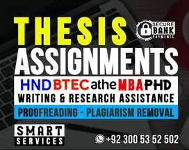 ►HND Btec Assignments MBA Projects►THESIS Proofread Plagiarism Removal