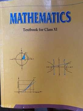 Math class 11th ncert textbook