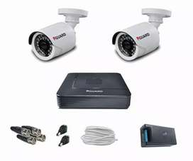 Cctv camera best package