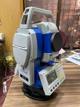 Stonex R15 total station Italy
