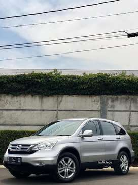 HONDA CR- V 2.4 GEN 3 AUTOMATIC 2012