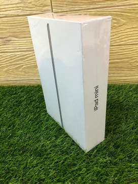 Ipad Mini 5 64GB new Warna Gray