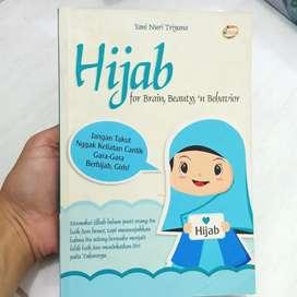 Buku Hijab untuk remaja