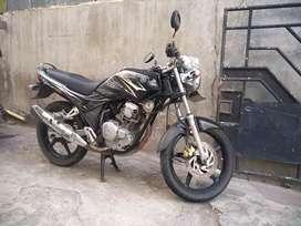 Yamaha Scorpio thn 2009