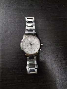 Men's original Timex wrist watch