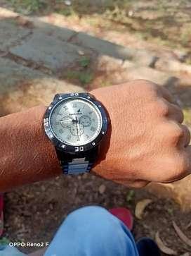 Fastrack watch men