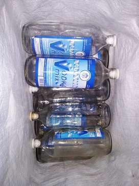 Ready Botol Bensin Kondisi Baru