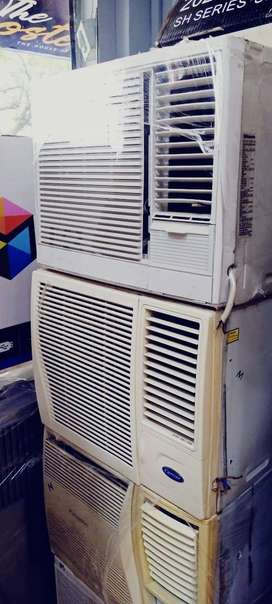 SUMMER SALE! JAPNESE 110 & 220 PORTABLE WINDOW AC NEW FRESH STOCK