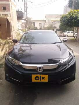 Honda Civic Vti Oriel prosmatec UG Already Bank Leased.