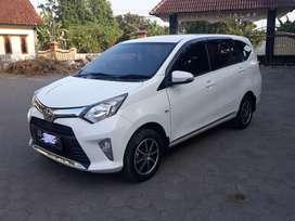 Toyota Calya 2017 Bensin