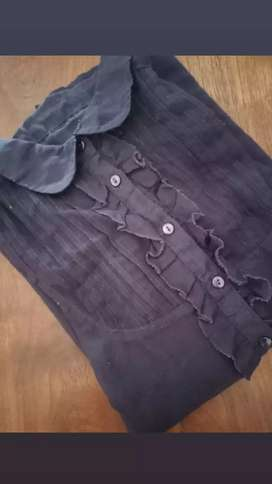Atasan kemeja/blouse korea