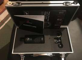 Antelope modeling edge solo condenser microphone