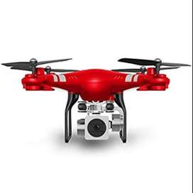Drone with best  hd Camera with remote all assesories ..1012.sf