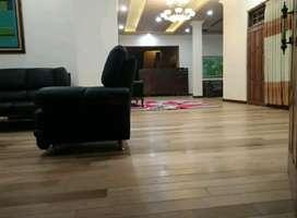 Lantai kayu solid/pagar kayu/dinding kayu/decking kayu/plafon kayu