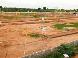 hmda plots avail at maheshwaram