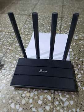TP-link Router 5G dual band