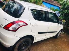 Single Owner Maruti Suzuki Swift 2013