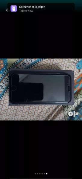 Brand new iphone 7s