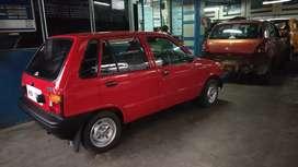 Fully Restored to showroom spec- 1986 - Maruti 800