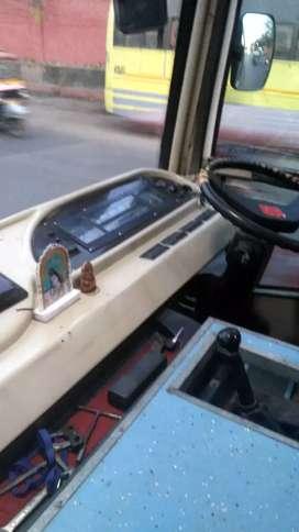 Koi argent Nahi hai Tata bus 41seater non AC