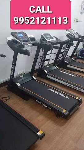 Contact Branded New Motoraized Treadmill Sales In Kochi...