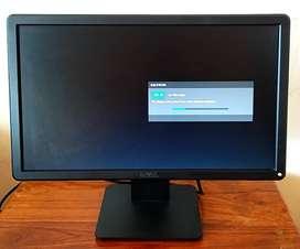 Dell E1914H 18.5-Inch HD Monitor
