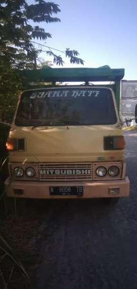 Di Jual CEPAT Truk Engkel Mitsubishi Murah